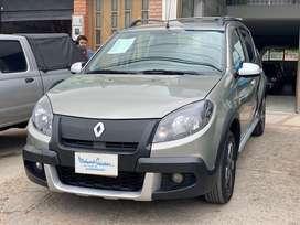 Vendo Renault Sandero Stepway