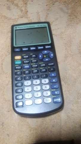 Calculadora para repuestos