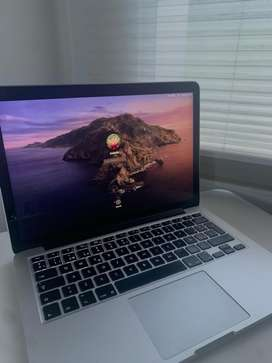 MacBook Pro Retina 2015 500GB