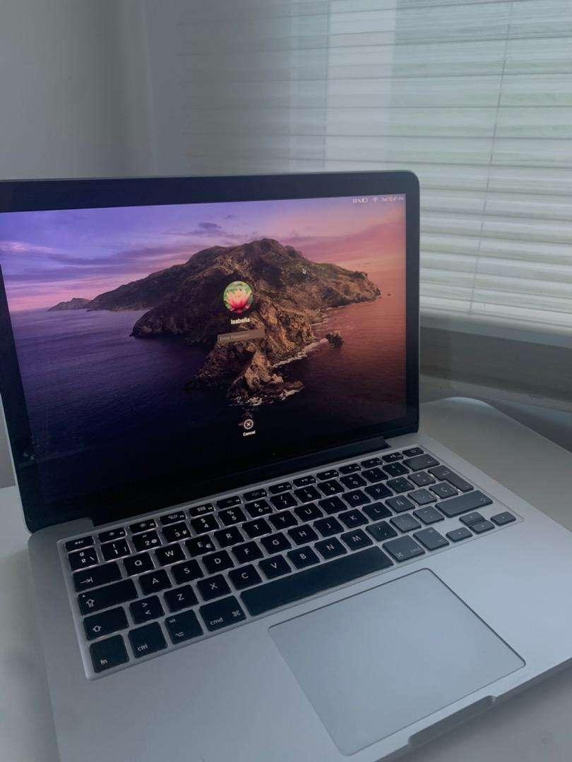 MacBook Pro Retina 2015 500GB 0