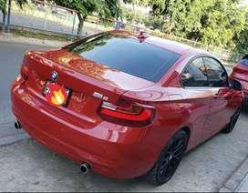 En venta BMW deportivo