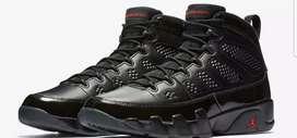 Tenis en bota Nike Air Jordan caballero