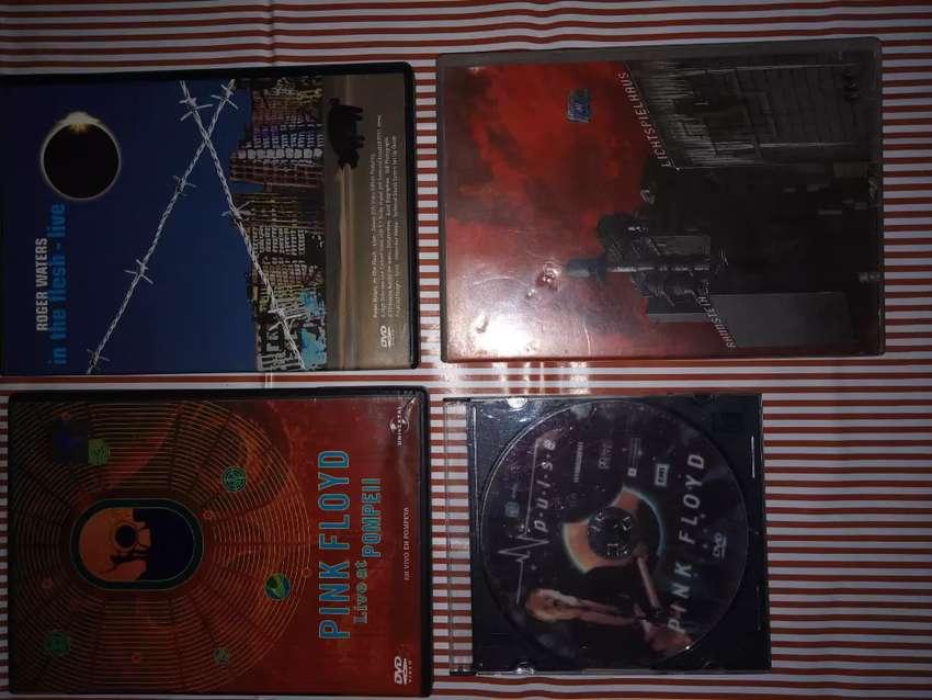 DVD MUSICA 0