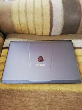 Portátil ASUS ROG GL552VW