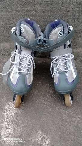 Rollers bladerrunner pro80