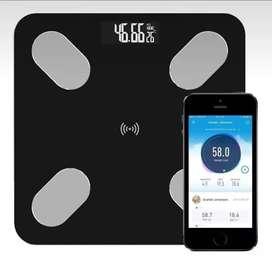 Bascula digital Bluetooth app