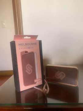 Melbourne Portable Speacker