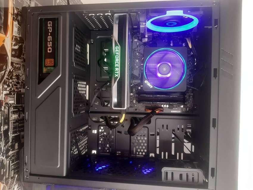 PC GAMA ALTA 0