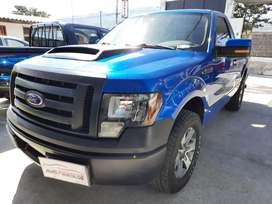 Ford F150 CS 2010