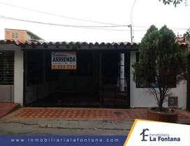 Cod: 3463 Arriendo Casa en el Barrio Prados del Norte