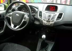 Airbags Fiesta kinetic 2012