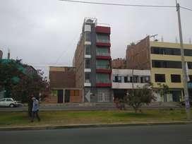 Departamento, 90 m2 AC, Av. Carlos Izaguirre con Av. Universitaria, SMP