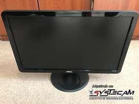 Monitor pantalla widescreen Dell 22 pulgadas