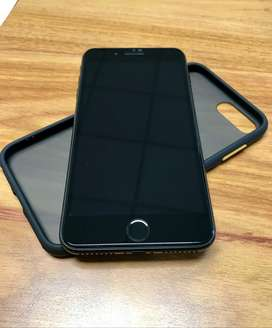 Se Vende Iphone 7Plus Jet Black 256 Gb