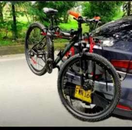 Suportes para bicicletas