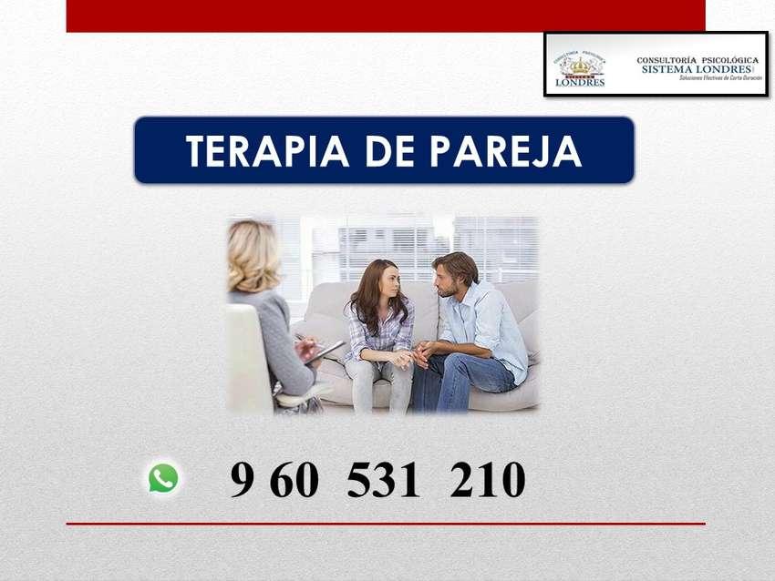 TERAPIA DE PAREJA 0