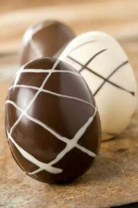 Vendo huevos de Pascua al por mayor y menor