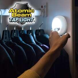 Lampara LED súper practica envío gratis