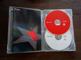 Elton John Cd  Dvd
