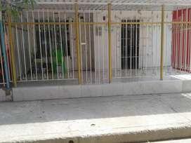 Casa en venta en el barrio colombiaton