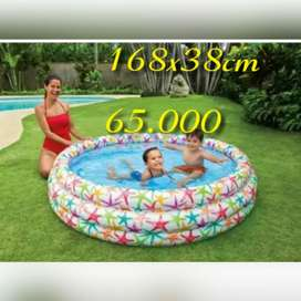 Piscina Intex Mediana