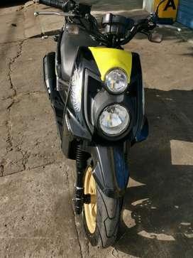 Yamaha bws x en excelentes condiciones