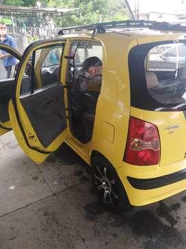 taxi Full Atos 2009