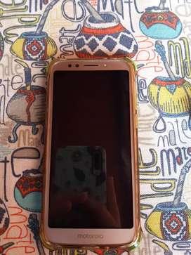 Vendo Moto E5 play