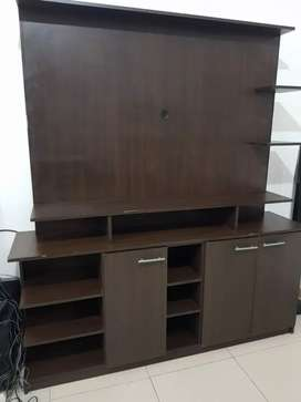 Mueble para televisor,impecable