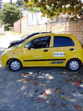 vendo cupo taxi cotraguanenta