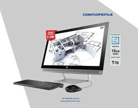 HP PROONE 440 G3 CORE I7-7700T TODO EN UNO