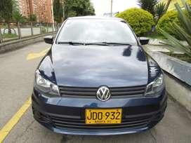 Volkswagen gol modelo 2017
