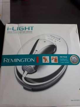 Depiladora i-light