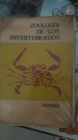 Libro de zoología