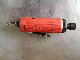 Motortool neumático marca wurth