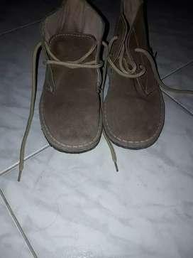 Vendo calzado de niño