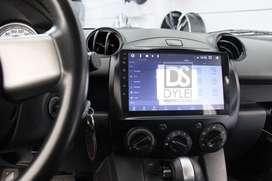 Radio Tipo Original Android Mazda 2 2015-
