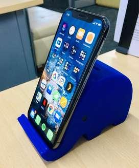 iPhone X 256 gb - aun con garantia 10/10 como nuevo