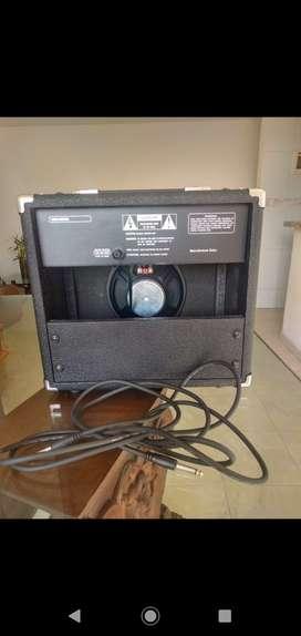 Amplificador ga30