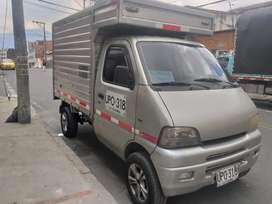 Motogrua  transporte