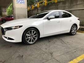 Mazda 3 Touring Mt nueva generacion
