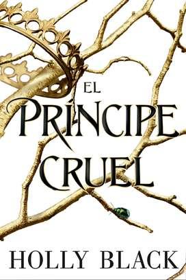 El Príncipe Cruel - Holly Black - Libro Nuevo Y Original