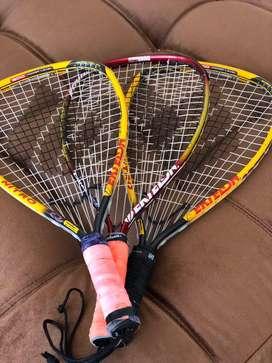 Raquetas Para Racketball