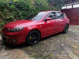 Impecable y Hermoso Mazda 3, color Exclusivo. Full Equipo