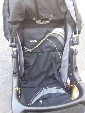 Cochecito de bebé usado marca infanti zona billinghurst San martin