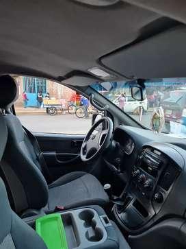 Se vende vehiculo h1 2015