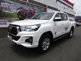 Toyota Hilux 2020 Diesel Publica