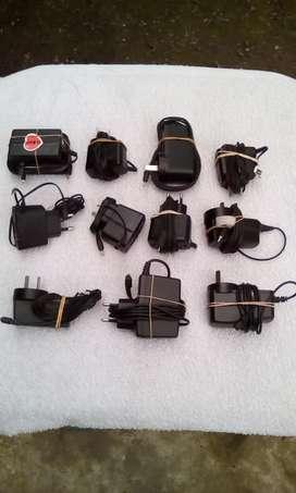 Sony Ericsson cargadores de pared
