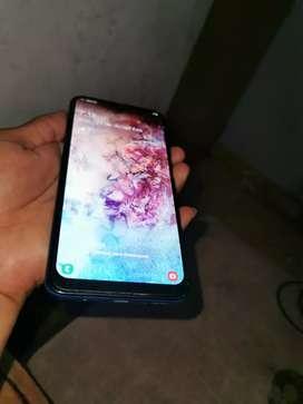 Samsung A50 imei original