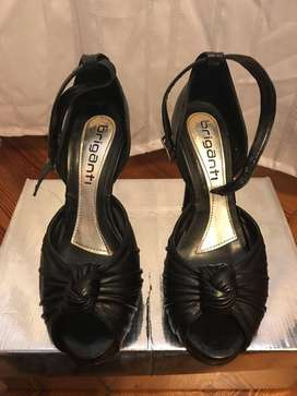 Zapatos Briganti Nro 35
